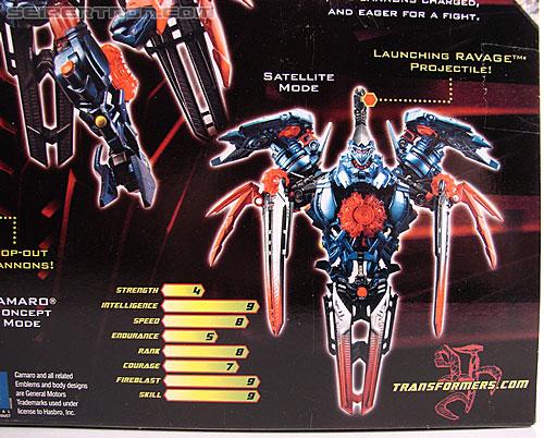 Transformers Revenge of the Fallen Infiltration Soundwave (Image #6 of 140)