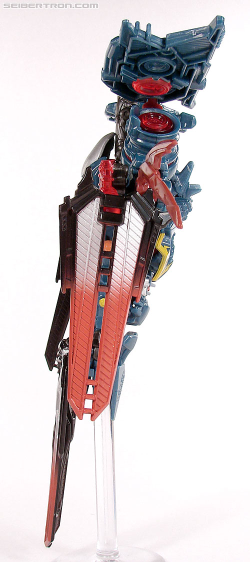 Transformers Revenge of the Fallen Infiltration Soundwave (Image #15 of 140)