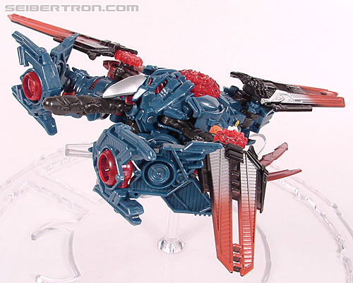 Transformers Revenge of the Fallen Infiltration Soundwave (Image #32 of 140)