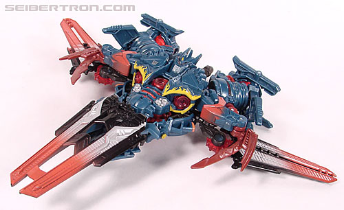 Transformers Revenge of the Fallen Infiltration Soundwave (Image #50 of 140)