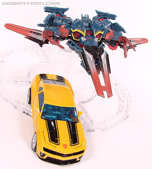 Transformers Revenge of the Fallen Infiltration Soundwave (Image #64 of 140)