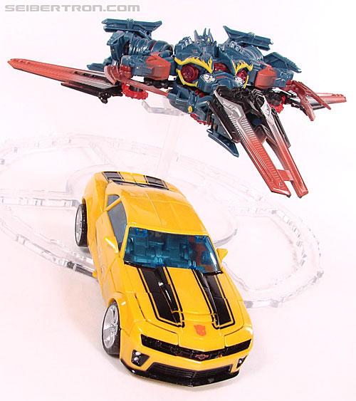 Transformers Revenge of the Fallen Infiltration Soundwave (Image #65 of 140)