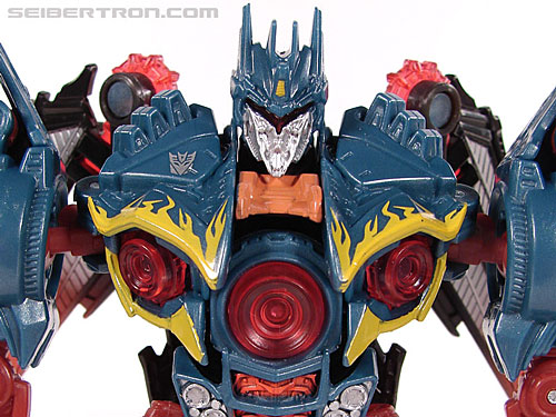 Transformers Revenge of the Fallen Infiltration Soundwave (Image #70 of 140)