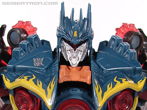 Transformers Revenge of the Fallen Infiltration Soundwave gallery