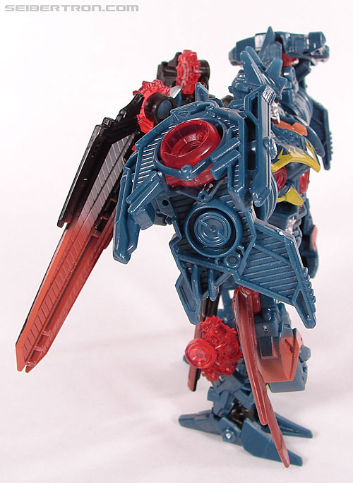 Transformers Revenge of the Fallen Infiltration Soundwave (Image #76 of 140)
