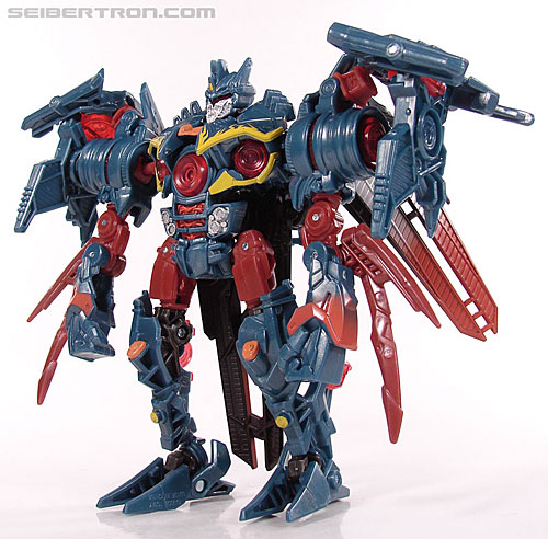 Transformers Revenge of the Fallen Infiltration Soundwave (Image #81 of 140)