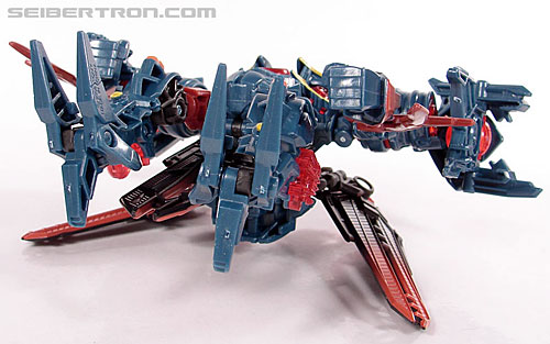 Infiltration Soundwave -