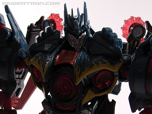 Transformers Revenge of the Fallen Infiltration Soundwave (Image #89 of 140)