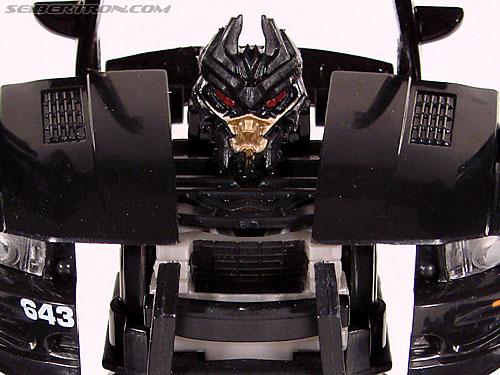 Transformers Revenge of the Fallen Interrogator Barricade gallery