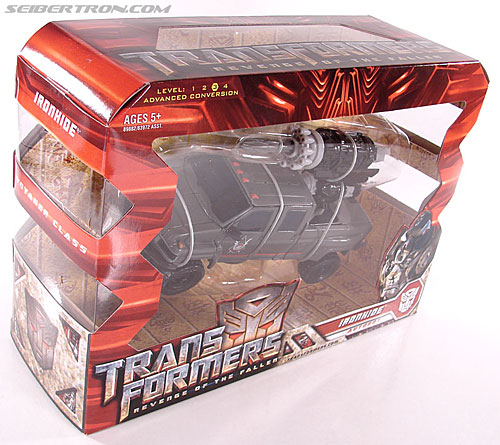 Transformers Revenge of the Fallen Ironhide (Image #3 of 103)