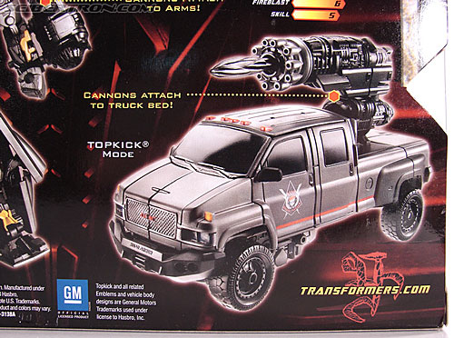 Transformers Revenge of the Fallen Ironhide (Image #9 of 103)