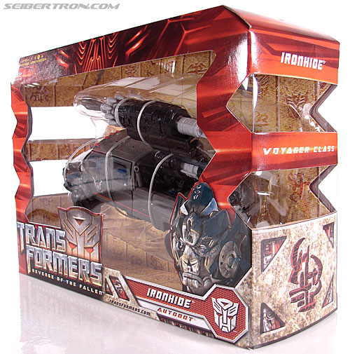Transformers Revenge of the Fallen Ironhide (Image #11 of 103)
