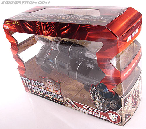Transformers Revenge of the Fallen Ironhide (Image #12 of 103)