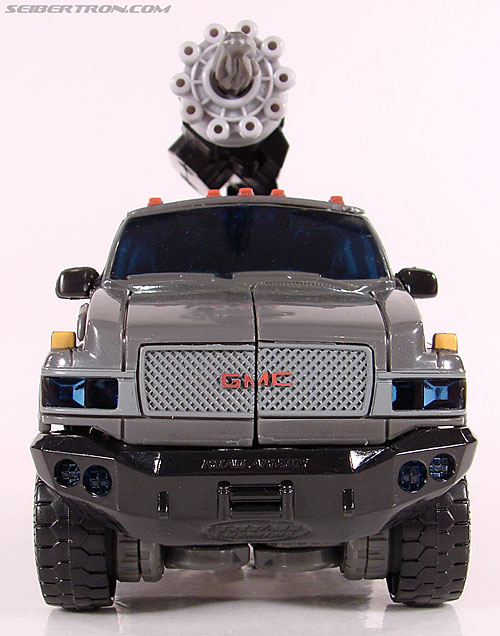 Transformers Revenge of the Fallen Ironhide (Image #17 of 103)