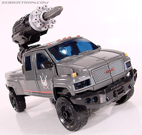 Transformers Revenge of the Fallen Ironhide (Image #19 of 103)