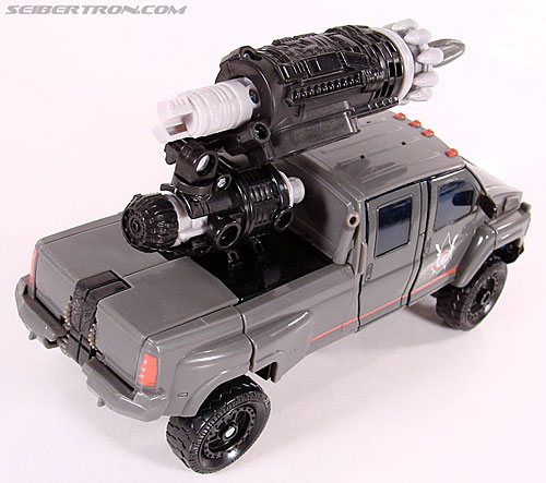 Transformers Revenge of the Fallen Ironhide (Image #22 of 103)