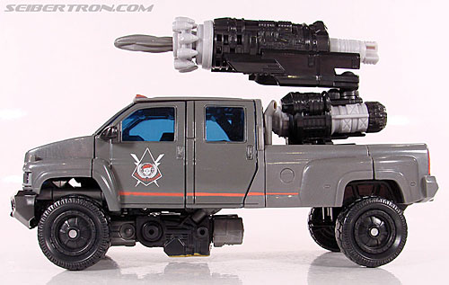 Transformers Revenge of the Fallen Ironhide (Image #27 of 103)