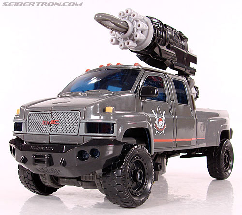 Transformers Revenge of the Fallen Ironhide (Image #28 of 103)