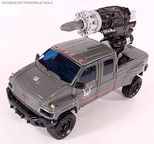Transformers Revenge of the Fallen Ironhide (Image #30 of 103)