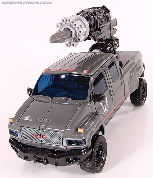 Transformers Revenge of the Fallen Ironhide (Image #31 of 103)