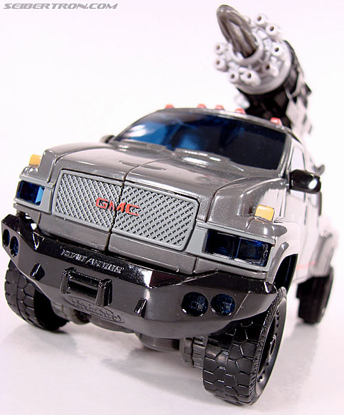 Transformers Revenge of the Fallen Ironhide (Image #32 of 103)