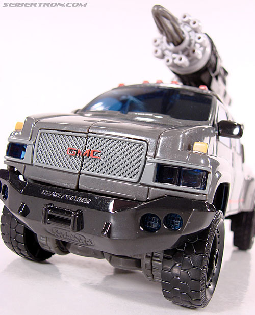 Transformers Revenge of the Fallen Ironhide (Image #33 of 103)