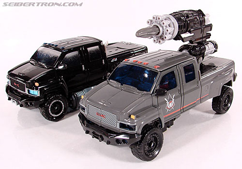 Transformers Revenge of the Fallen Ironhide (Image #35 of 103)