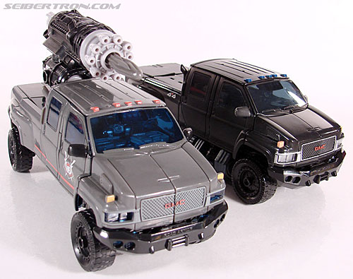 Transformers Revenge of the Fallen Ironhide (Image #37 of 103)