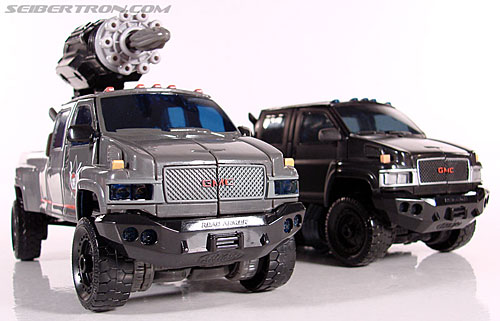 Transformers Revenge of the Fallen Ironhide (Image #38 of 103)