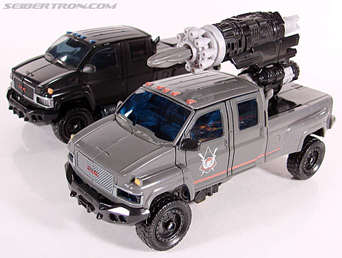 Transformers Revenge of the Fallen Ironhide (Image #39 of 103)
