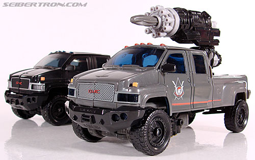 Transformers Revenge of the Fallen Ironhide (Image #40 of 103)
