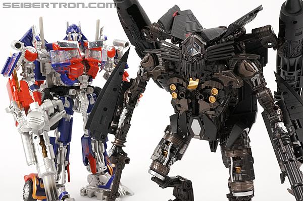 new toy galleries dotm reissue jetpower buster optimus