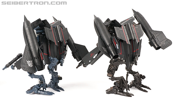 Transformers Revenge of the Fallen Jetfire (Jetpower 2-pack) (Reissue) (Image #113 of 115)