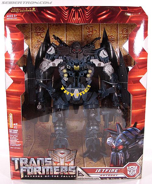 Transformers Revenge of the Fallen Jetfire (Image #1 of 125)