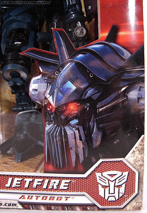 Transformers Revenge of the Fallen Jetfire (Image #3 of 125)