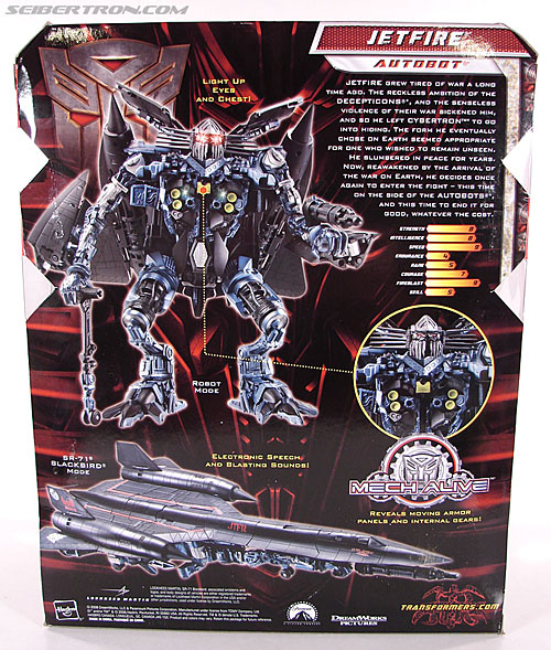 Transformers Revenge of the Fallen Jetfire (Image #7 of 125)