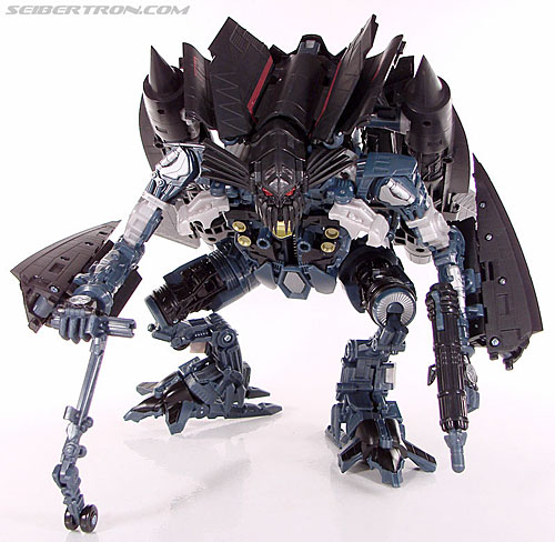 Seibertron Com Energon Pub Forums New Toy Galleries Leader