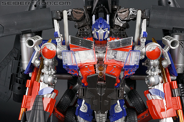 Transformers Revenge of the Fallen Jetpower Optimus Prime (Jetpower 2-pack) (Reissue) (Image #24 of 110)