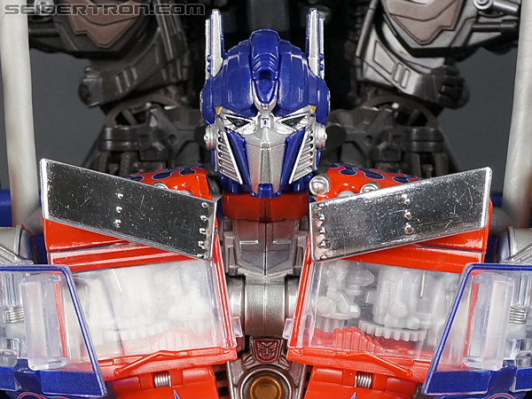 Transformers Revenge of the Fallen Jetpower Optimus Prime (Jetpower 2-pack) (Reissue) (Image #25 of 110)