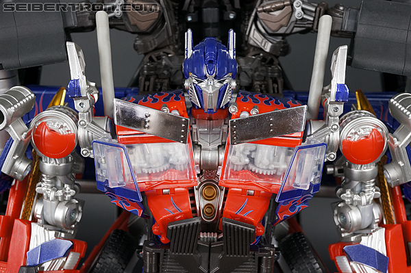 Transformers Revenge of the Fallen Jetpower Optimus Prime (Jetpower 2-pack) (Reissue) (Image #26 of 110)