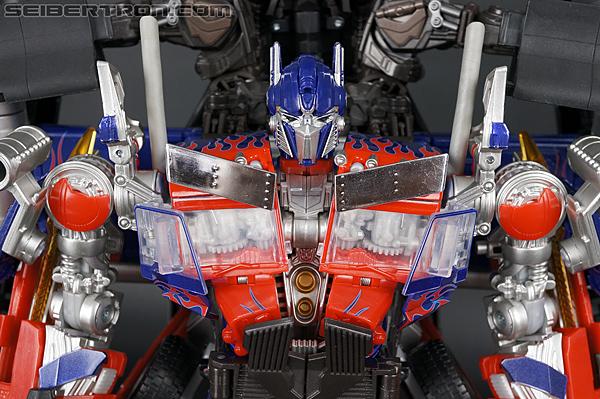 Transformers Revenge of the Fallen Jetpower Optimus Prime (Jetpower 2-pack) (Reissue) (Image #26 of 110)