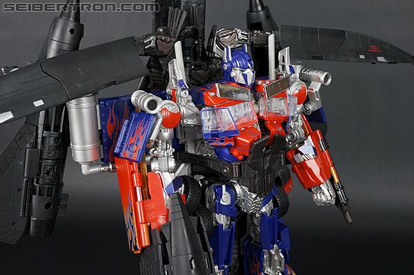 Transformers Revenge of the Fallen Jetpower Optimus Prime (Jetpower 2-pack) (Reissue) (Image #30 of 110)