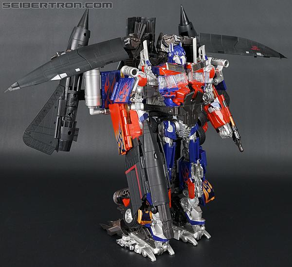 Transformers Revenge of the Fallen Jetpower Optimus Prime (Jetpower 2-pack) (Reissue) (Image #32 of 110)