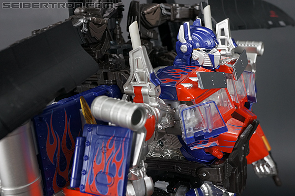 Transformers Revenge of the Fallen Jetpower Optimus Prime (Jetpower 2-pack) (Reissue) (Image #33 of 110)