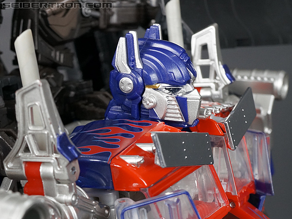 Transformers Revenge of the Fallen Jetpower Optimus Prime (Jetpower 2-pack) (Reissue) (Image #34 of 110)