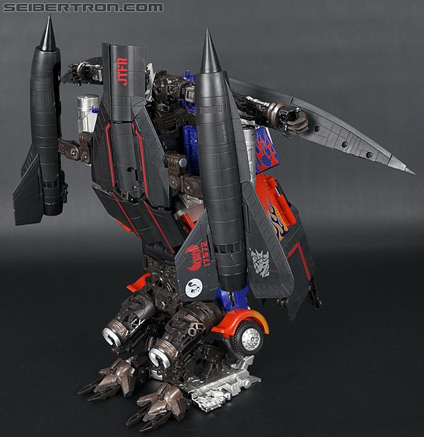 Transformers Revenge of the Fallen Jetpower Optimus Prime (Jetpower 2-pack) (Reissue) (Image #36 of 110)