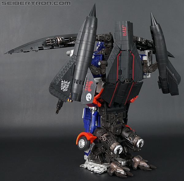 Transformers Revenge of the Fallen Jetpower Optimus Prime (Jetpower 2-pack) (Reissue) (Image #38 of 110)