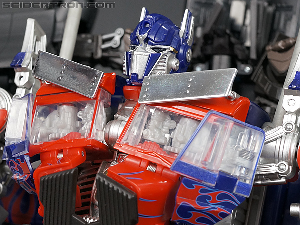 Transformers Revenge of the Fallen Jetpower Optimus Prime (Jetpower 2-pack) (Reissue) (Image #43 of 110)