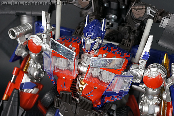 Transformers Revenge of the Fallen Jetpower Optimus Prime (Jetpower 2-pack) (Reissue) (Image #44 of 110)