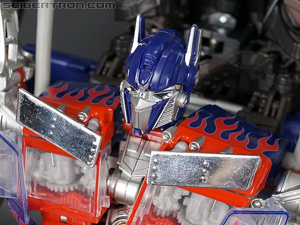 Transformers Revenge of the Fallen Jetpower Optimus Prime (Jetpower 2-pack) (Reissue) (Image #45 of 110)